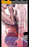 Sweet Spot for Victoria (Men of Baseball Book 4)