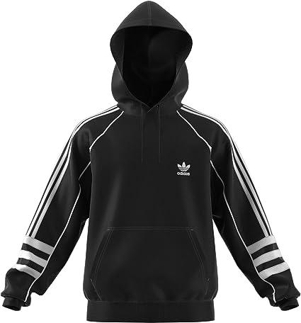 hoodie adidas homme
