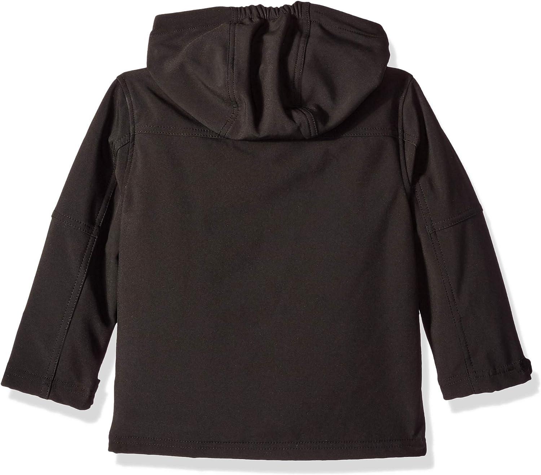 Reebok Boys Active Pockey Systems Jacket