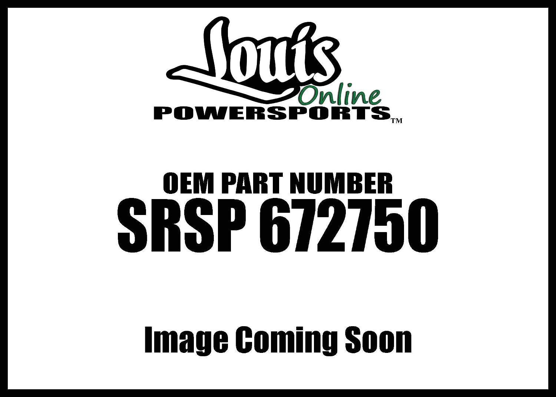 RACE TECH SHOCK SPRING 5.7 SRSP 672757