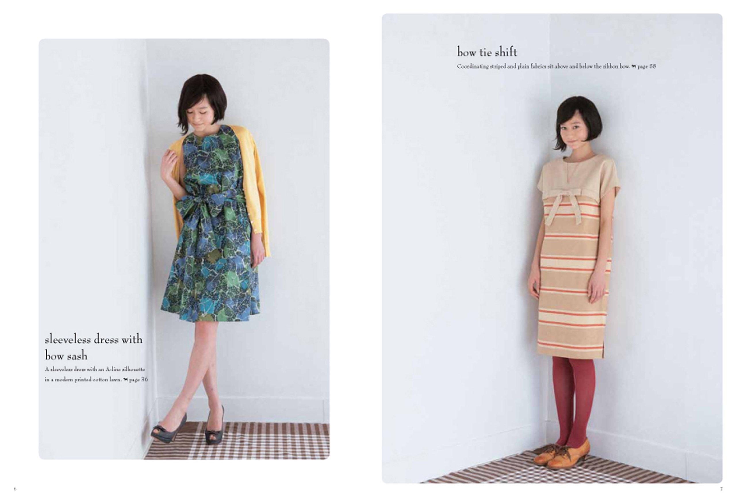 Feminine Wardrobe: Amazon.es: Jinko Matsumoto: Libros en idiomas extranjeros
