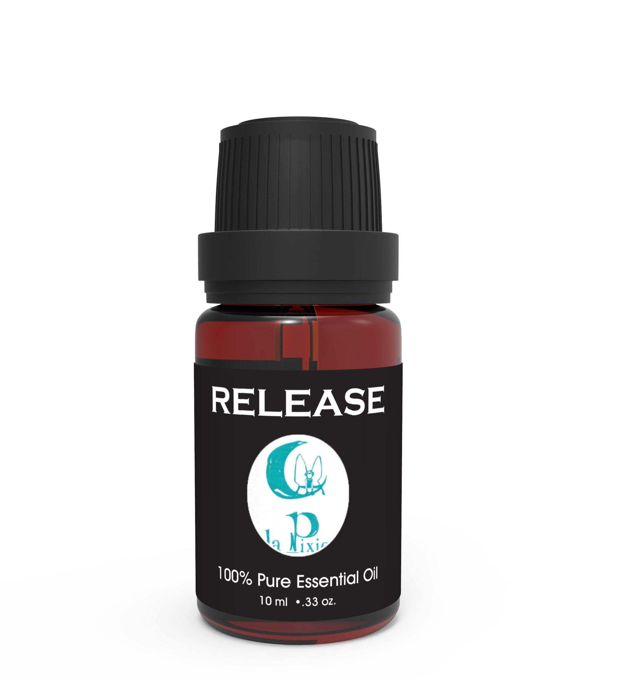 Headache and Migraine Assistance Relief Pure Essential Oil. 100% Pure, Undiluted, Therapeutic Grade, Citronella, Lemongrass, Rosemary, Lavindin.