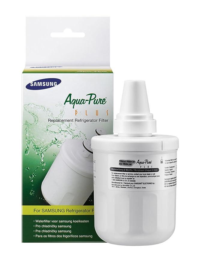 Samsung HAFIN1//EXP Genuine Refrigerator Fridge Water Filter Part No DA29-00003F