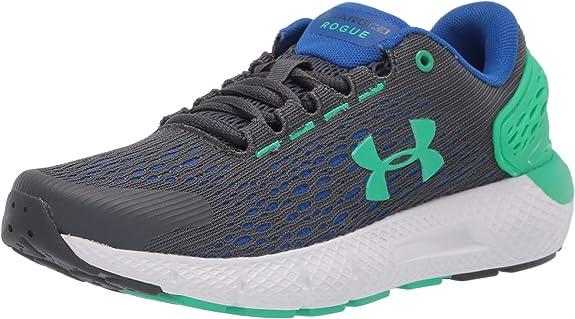 Under Armour GS Charged Rogue 2, Zapatillas para Correr Unisex Adulto: Amazon.es: Zapatos y complementos