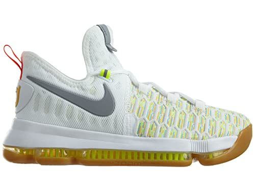 NIKE Kids Zoom KD 9 GS Basketball Shoe: Buy Online at Low Prices in India -  Amazon.in
