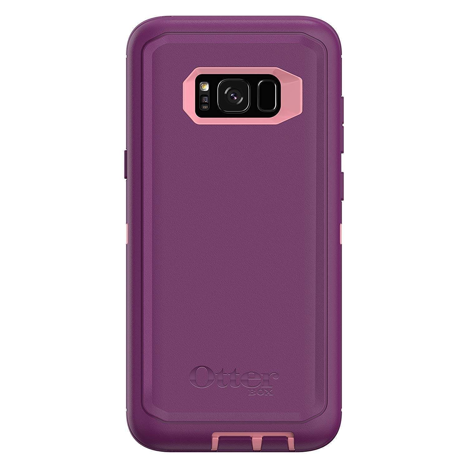 newest f8d7d 430fe OtterBox Defender Series Case & Holster for Galaxy S8 Plus (ONLY) - Vinyasa  (Renewed)