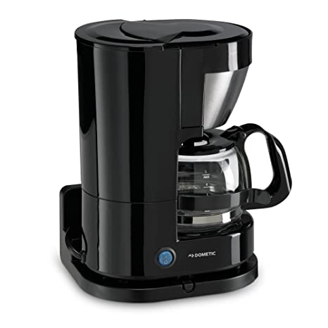 Dometic PerfectCoffe MC 054 - Cafetera de 24 V para cinco tazas ...
