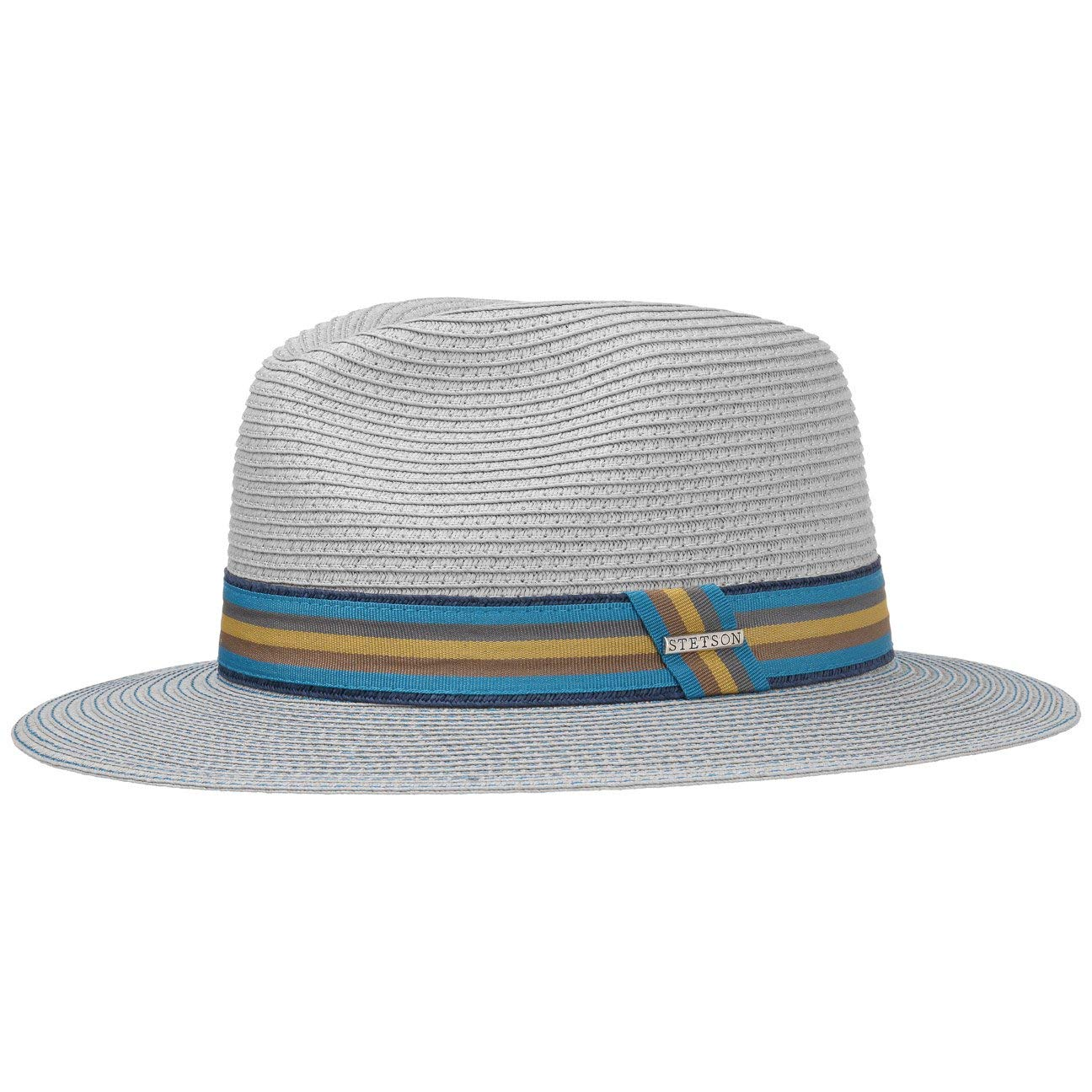 9462cc9e783 Stetson Monticello Toyo Traveller Hat Men´s Straw 2478501 ...