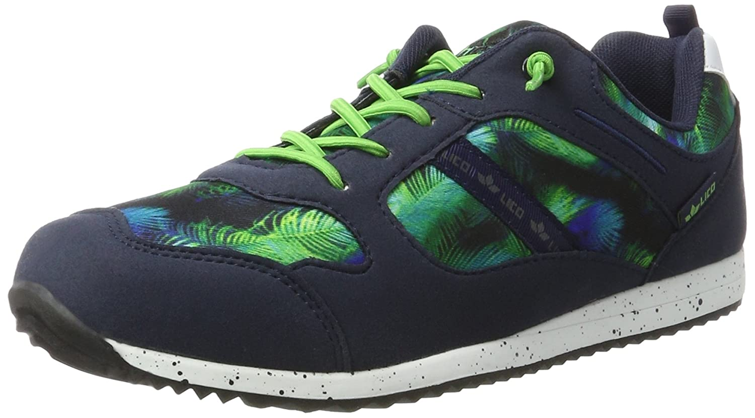 Unisex Adults Leeds Trainers Lico baBdf5W