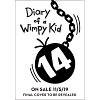 Diary of a Wimpy Kid Book #14 (English Edition)