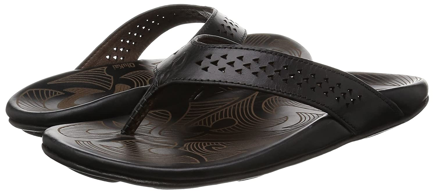 4cd2a62935b6 Amazon.com  OLUKAI Kohana Sandal - Men s  Clothing