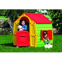 Kids Plastic Magical Playhouse Colourful