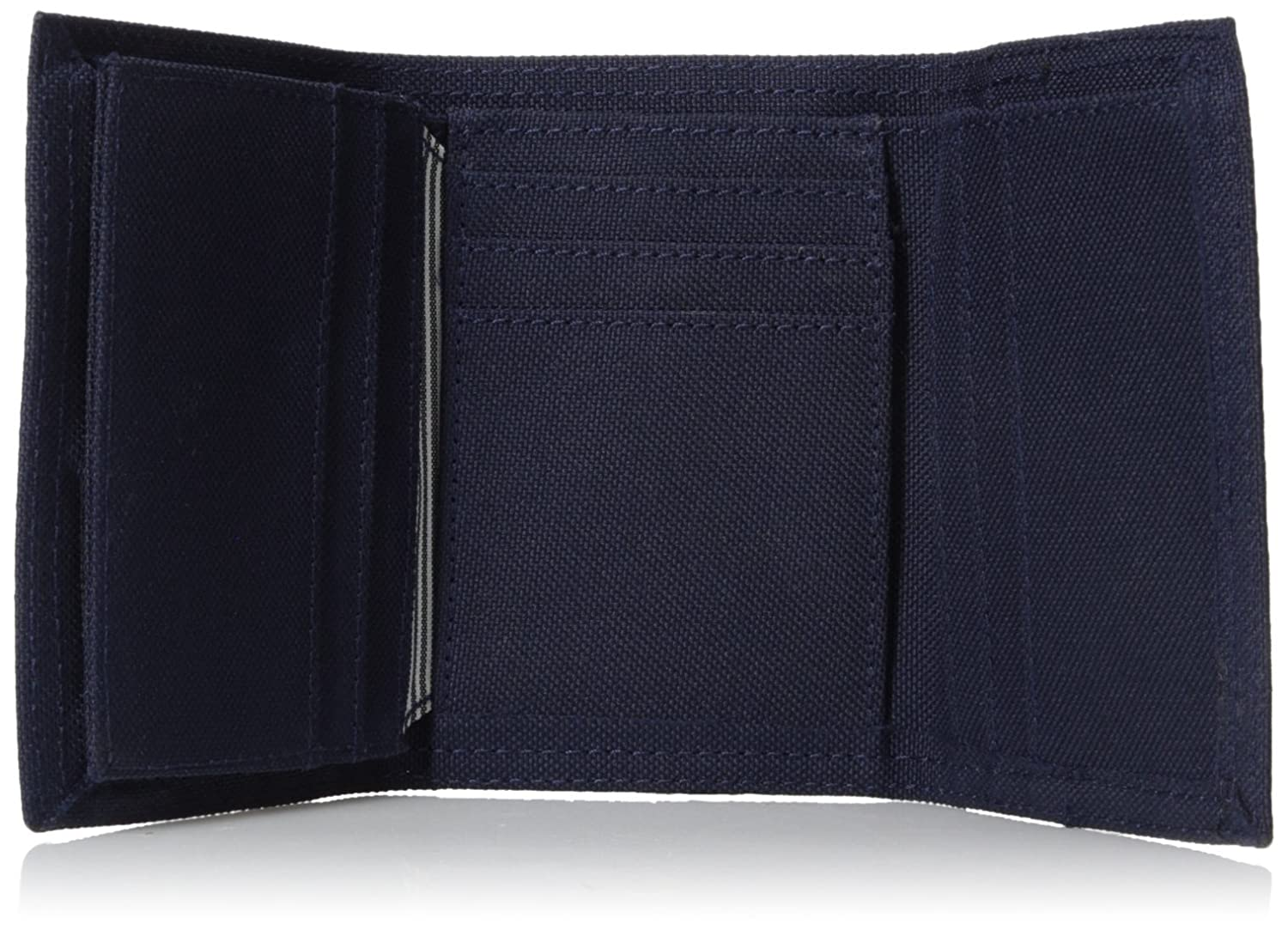 dc484113c6a3 Timberland Men s Trifold Nylon Wallet