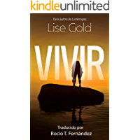 Vivir (Spanish Edition) book cover