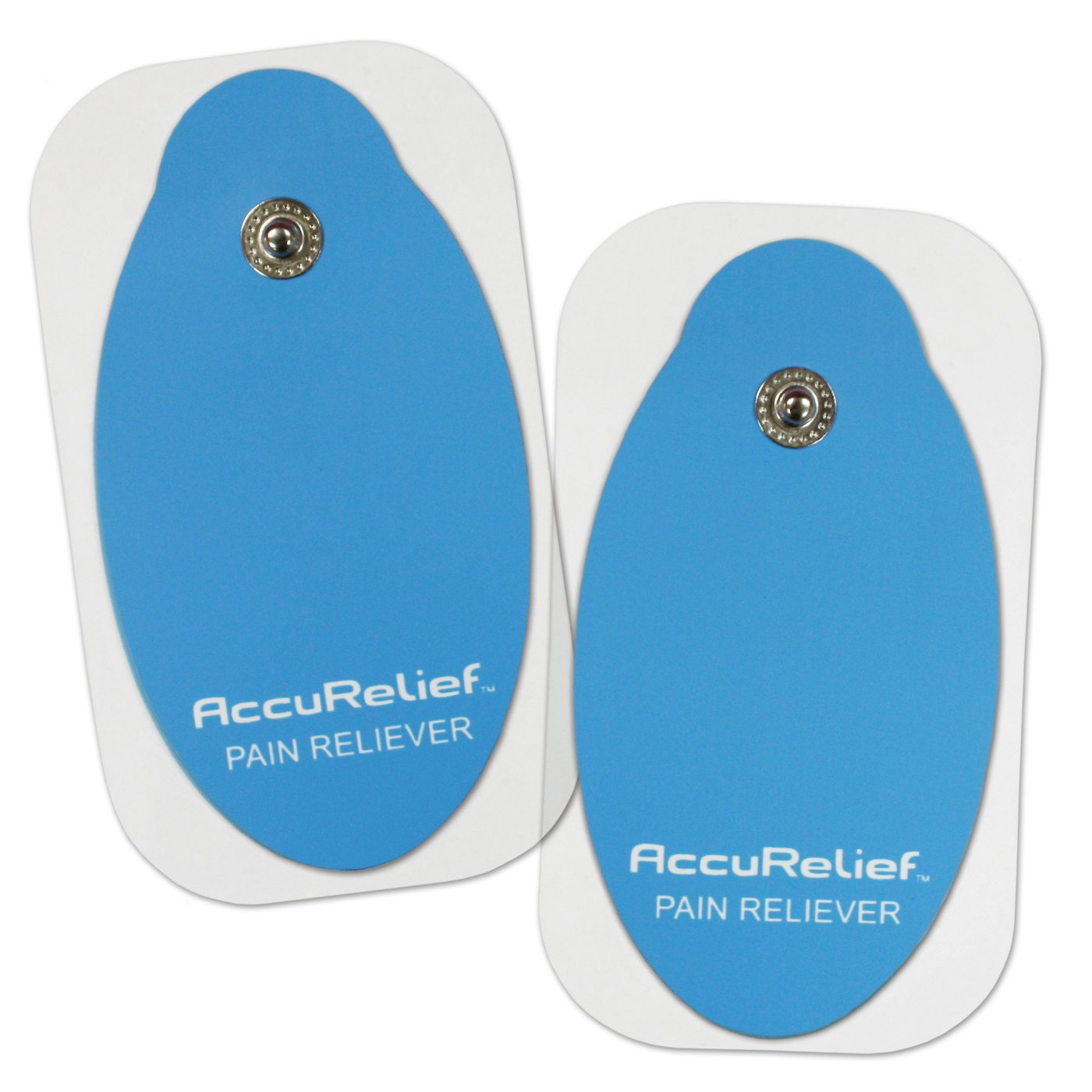 AccuRelief Mini TENS Supply Kit