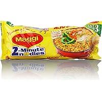 Maggi 2 Minute Noodles - Masala, 250g Pouch