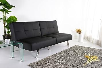 Amazon.com: Multi-functional, Contemporary Style Black ...