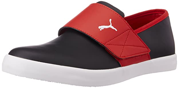 Puma Unisex El Rey Milano II DP Sneakers Men's Sneakers at amazon