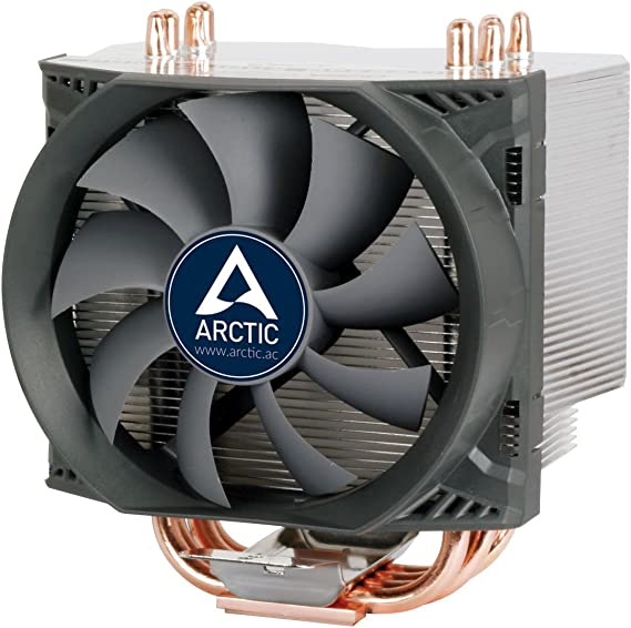 ARCTIC Freezer 13 CO - 200 Watt Multi-Compatible Low Noise CPU Cooler with Extreme High Durability for AMD AM4 and Ryzen