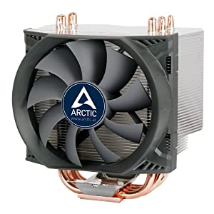 Arctic Freezer 13 CO - 200 Watt Multi-compatible Low Noise CPU Cooler with Extreme High Durability for AMD AM4 and Ryzen, UCACO-FZ13100-BL