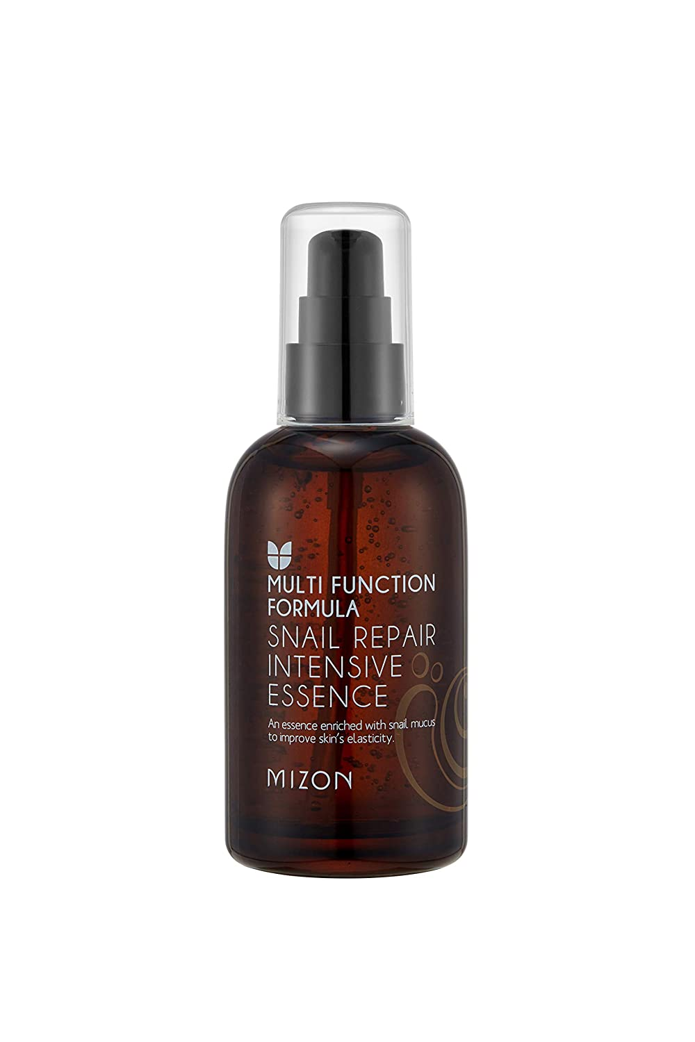Mizon Snail Repair Intensive Care Line, Snail Facial Essence 3.38 fl oz, Korean Skincare, Improves Skin Tone and Fine Wrinkles, Smooth Skin Texture
