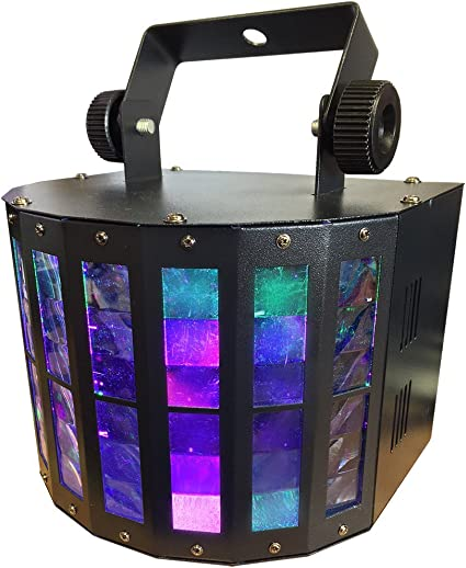 Led Rgb Dmx Derby Light Dj Lighting Stage Lighting Effect