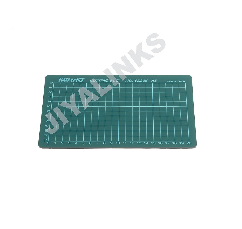 A1 A2 A3 A4 A5 Cutting Mat Printed Grid Lines Craft Board Non Slip