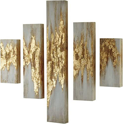 Signature Design Wall Sculpture