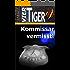 Vier Tiger: Kommissar vermisst! (Jugendthriller)
