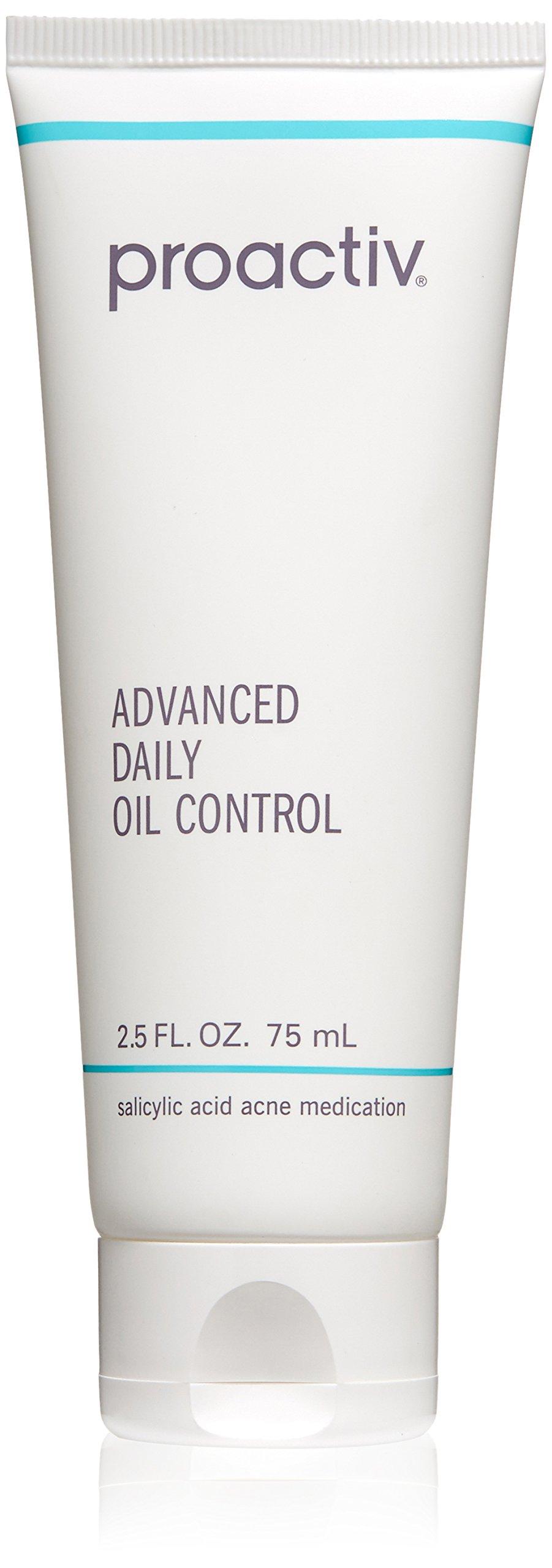 Proactiv Advanced Daily Oil Control, 2.5 Fluid Ounce