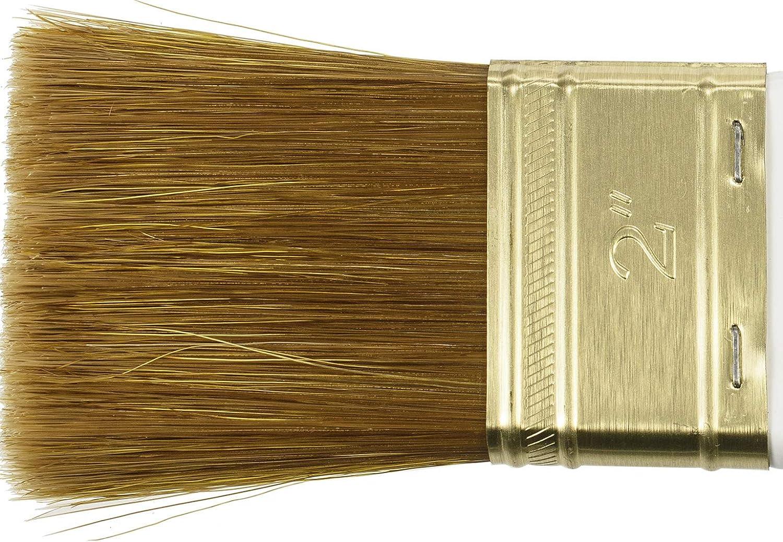Martin/ F. Weber Bob Ross 2-Inch Background Blender Brush (CR6402)