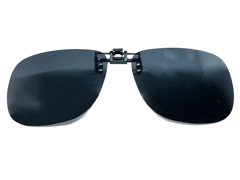 365 vision Clip para gafas POLARIZADAS universal - Unisex