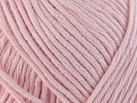 rowan purelife organic cotton naturally dyed dk madder 980