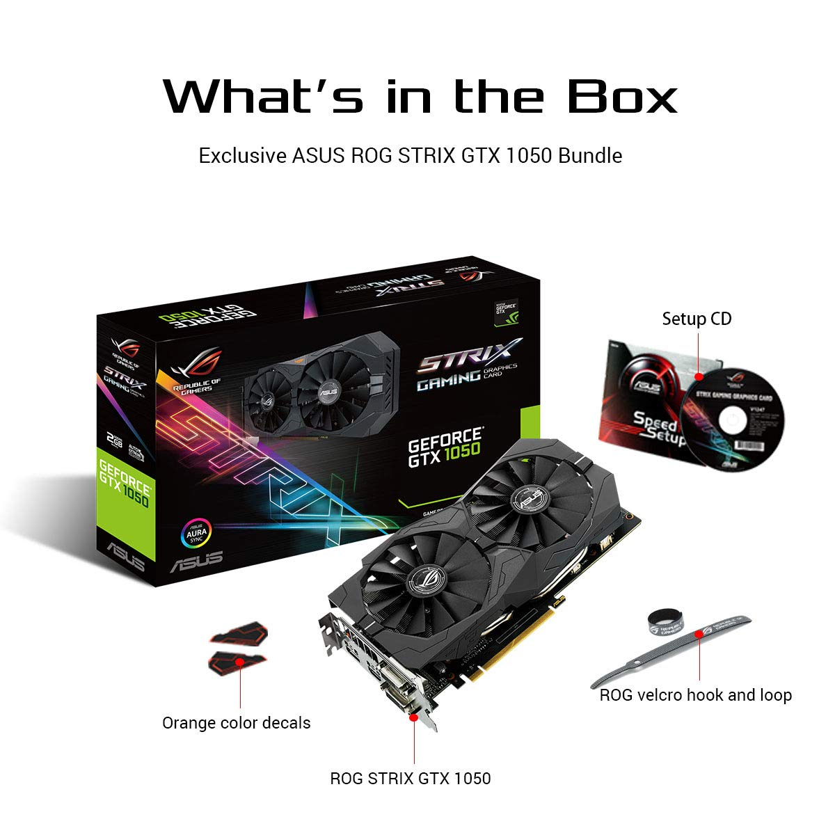 ASUS DUAL-GTX1060-6G - Tarjeta gráfica (Dual, NVIDIA GeForce ...