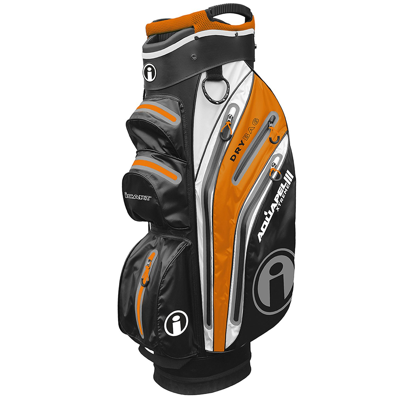 iCart Masters Golf AquaPel 3 Xtreme - Bolsa para Carrito ...