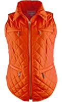 MICHAEL Michael Kors Women's Quilted Packable Puffer Vest