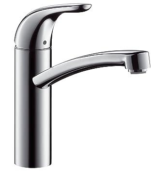 Einhandmischer Focus E für Küchenspüle | Hansgrohe | 31780 ...