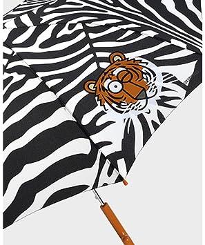 Paraguas infantil de 48cm de Kukuxumusu tigris + jirafis + tetis