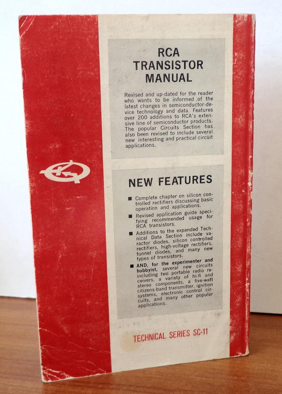 Rca Transistor Manual Analog Circuit Design Designing Amplifier Circuits Dennis Fichte 40 Price Drop Array Amazon Com Books Rh