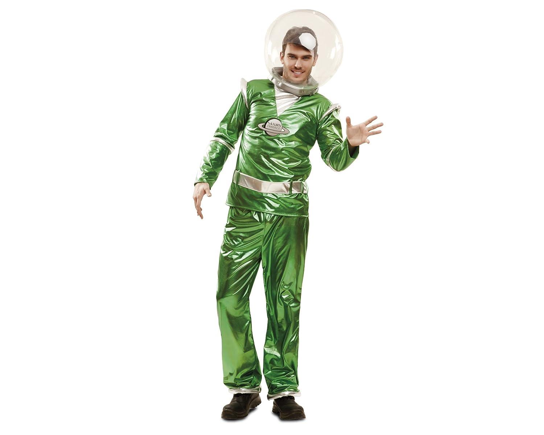 My Other Me Galaktische Kostüm Erwachsene, Größe S (viving Costumes mom02615)