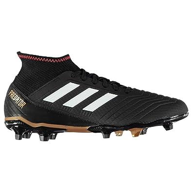 adidas Unisex Kinder Predator 18.3 FG Fußballschuhe: Amazon