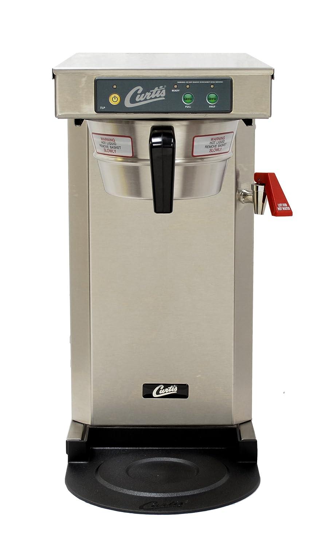 Amazon.com: Wilbur Curtis G3 Low Profile Airpot Brewer 2.5L Airpot ...
