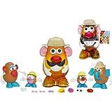 Playskool 203351860 - Mr Patate Safari - Jouet de Premier Age