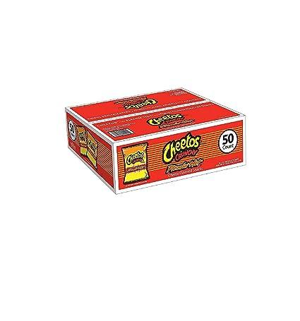 Cheetos Flamin Hot - 50/1 oz