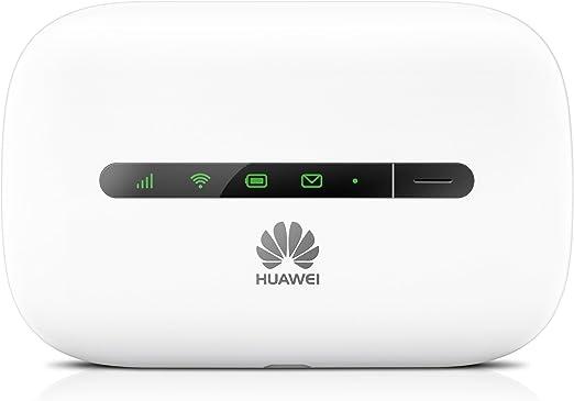 Huawei E-5330 E5330Bs-2 - Modem movil 3G, Blanco: Amazon.es: Informática