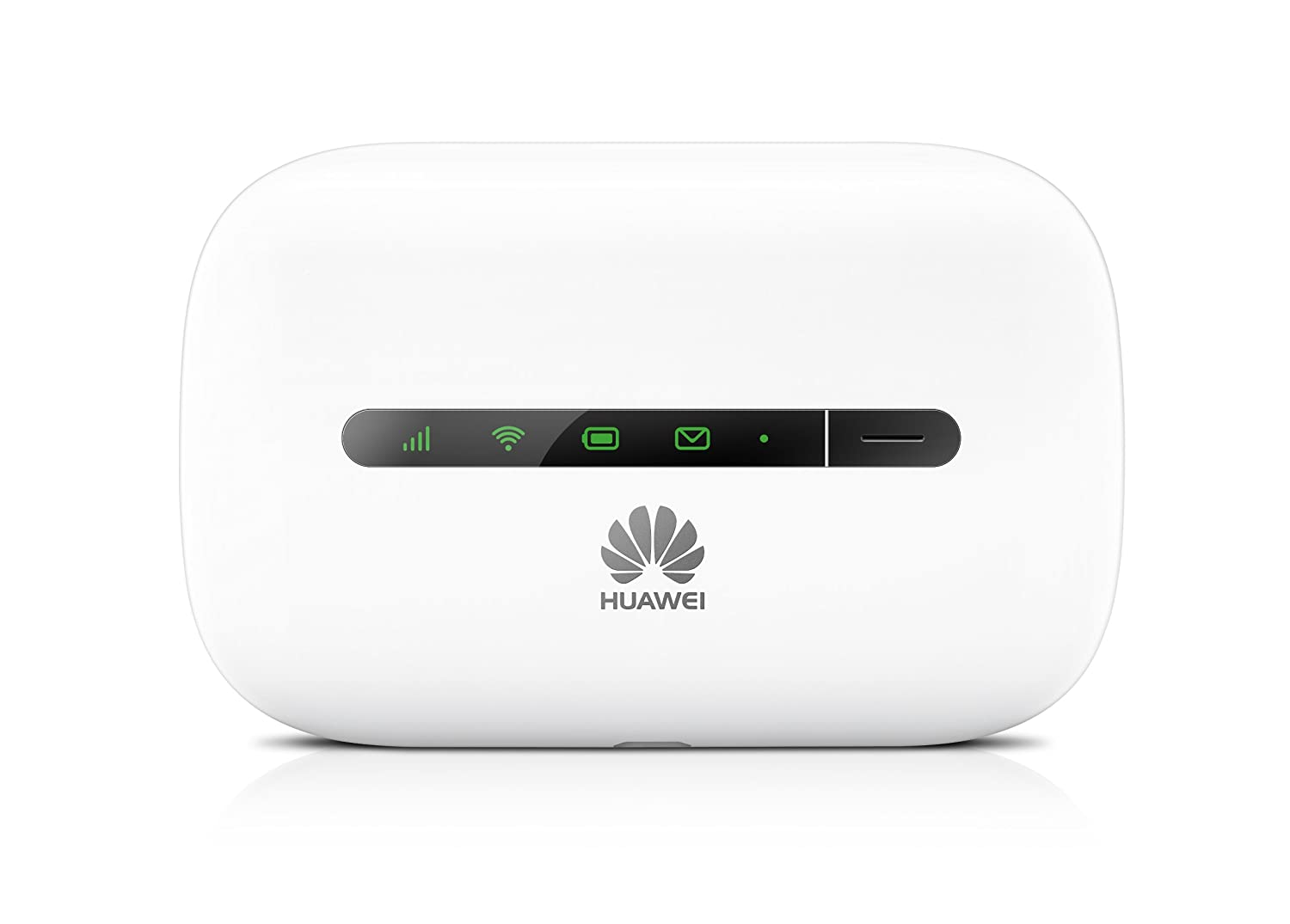 Huawei E5330Bs-2 21 Mbps 3G Mobile WiFi Hotspot (3G in Europe, Asia, Middle East & Africa) (black)