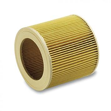 Kärcher Filtro de cartucho WD2-WD3 (6.414-552.0)