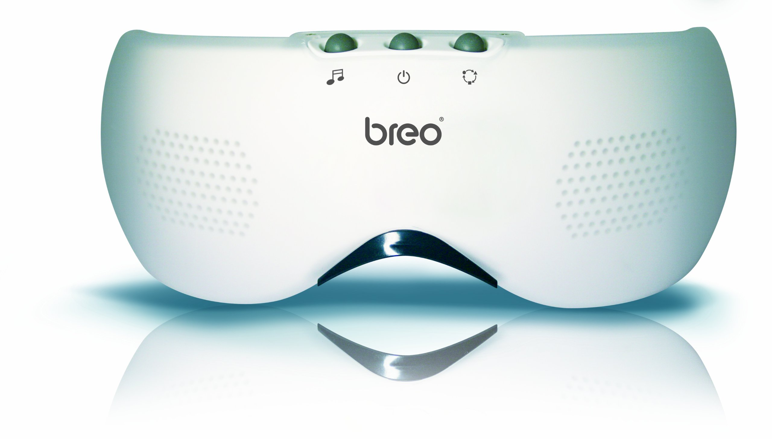 Breo iSee180 Eye Massager by Breo
