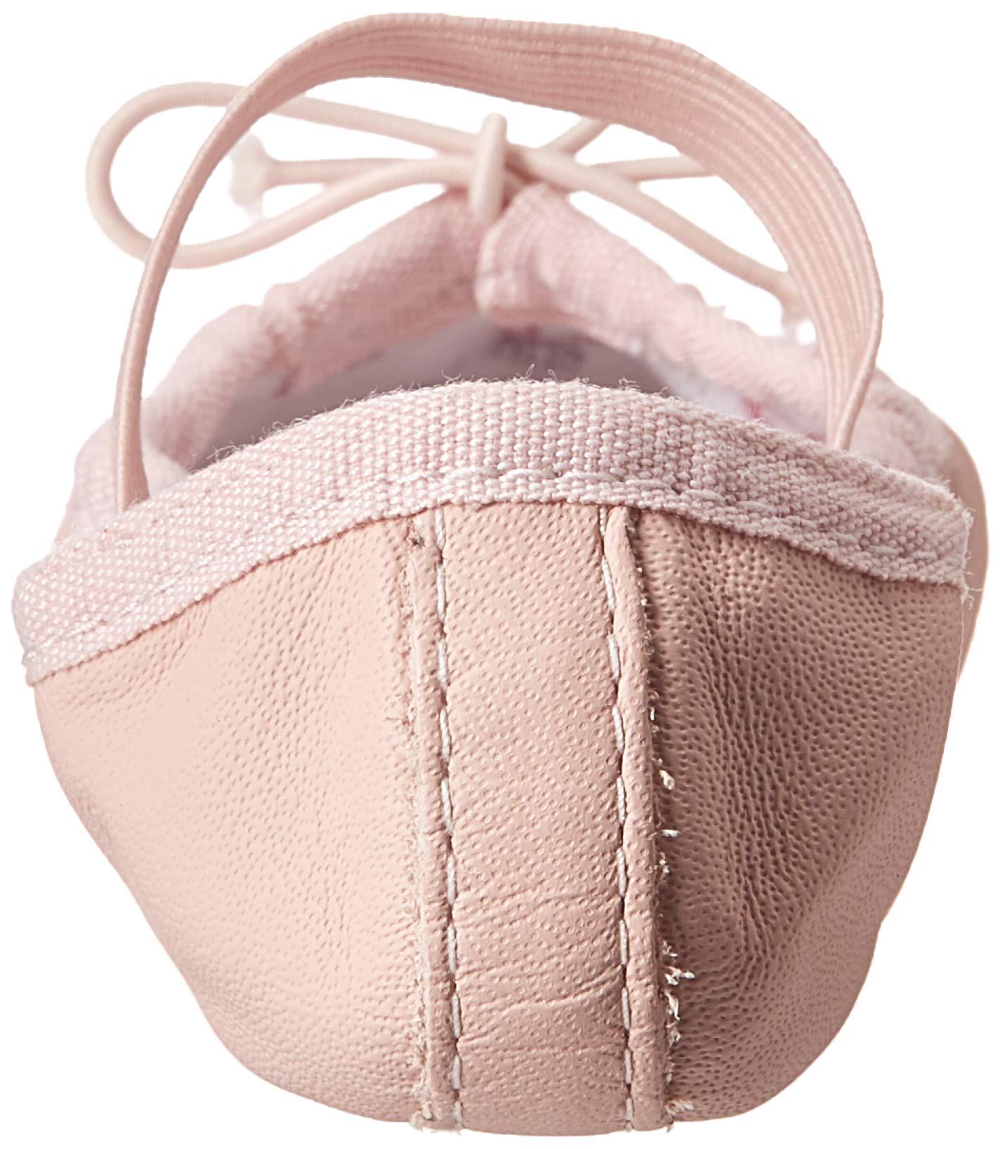 9 C US Little Kid 4-8 Years Toddler//Little Kid Pink Little Kid Bloch Dance Bunnyhop Ballet Slipper