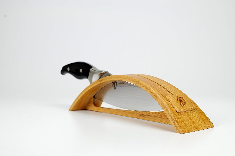 KAI Shun Ken Onion DM-0500 Kochmesser - 20 cm: Amazon.de: Küche ...